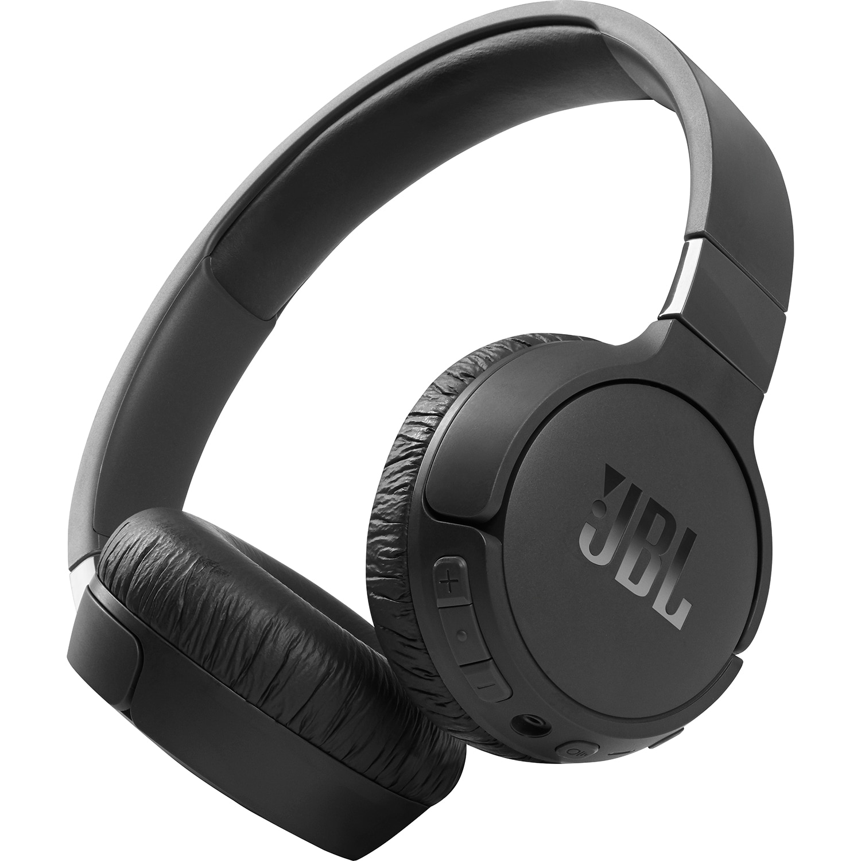 JBL Tune 660 Bluetooth Noice Cancelling On Ear Headphone