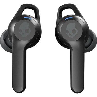Indy ANC True Wireless In-Ear Earbuds True Black