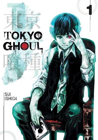 Tokyo Ghoul  Vol. 1  1
