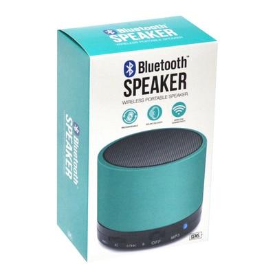GEMS BT Speaker Teal