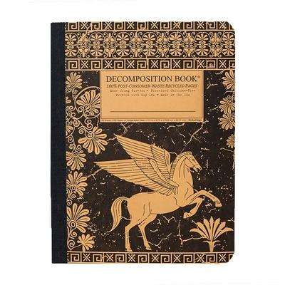 Michael Roger Pegasus Decomposition Book