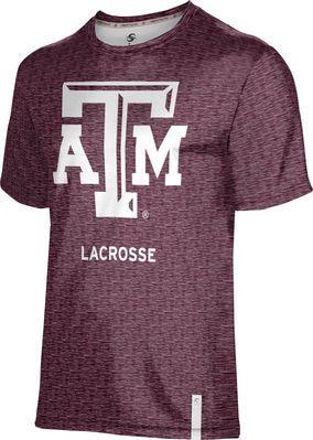 ProSphere Lacrosse Unisex Short Sleeve Tee