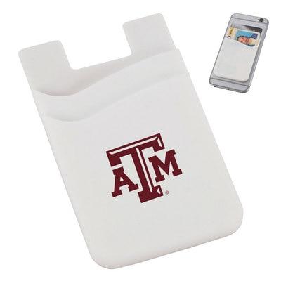 Dual Pocket Phone Wallet