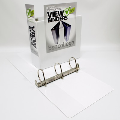 "PP 3""Angle D ViewBinder"