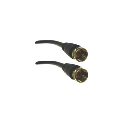 Professional Cable 25' Coax Cable