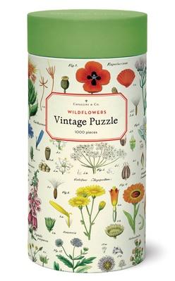 Wildflowers 1,000 pc Puzzle