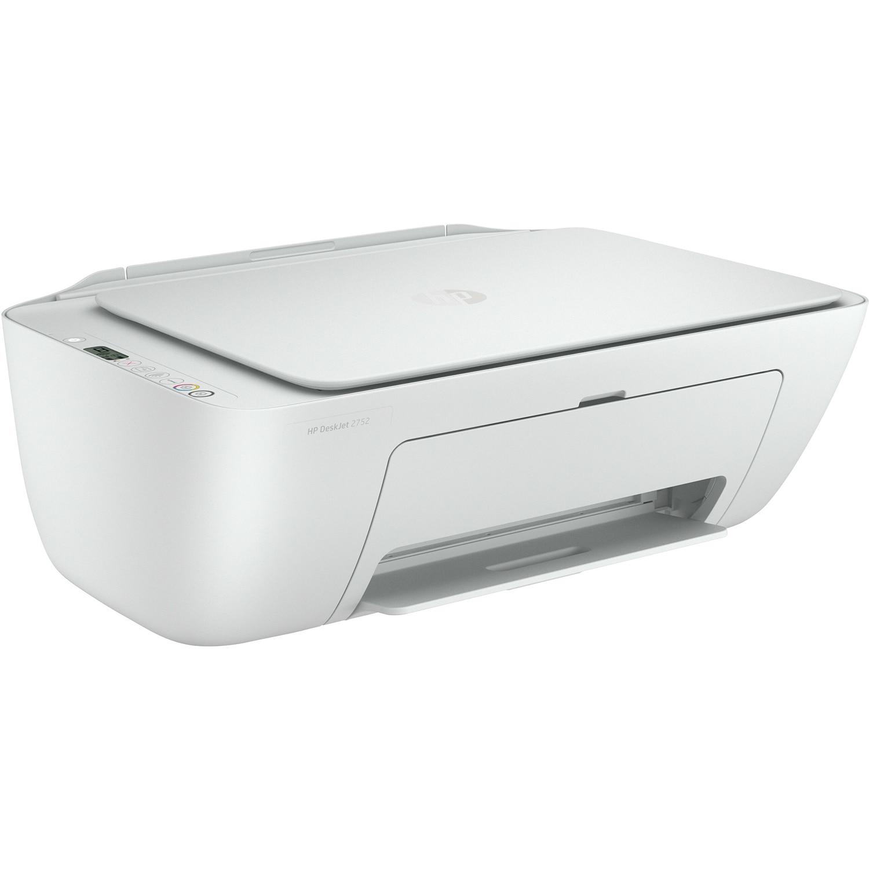 HP DeskJet 2752 All-in-One Printer