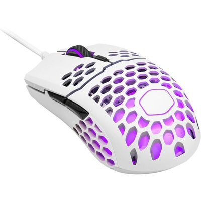 Cooler Master MasterMouse MM MM711 Gaming Mouse