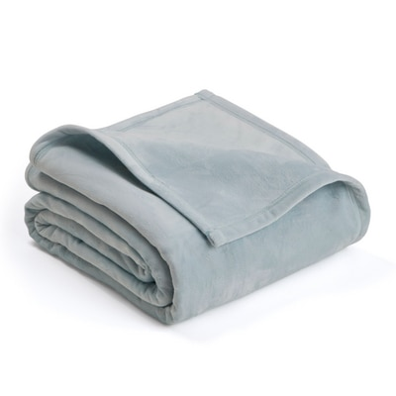 Vellux(R) King Desert Plush Blanket