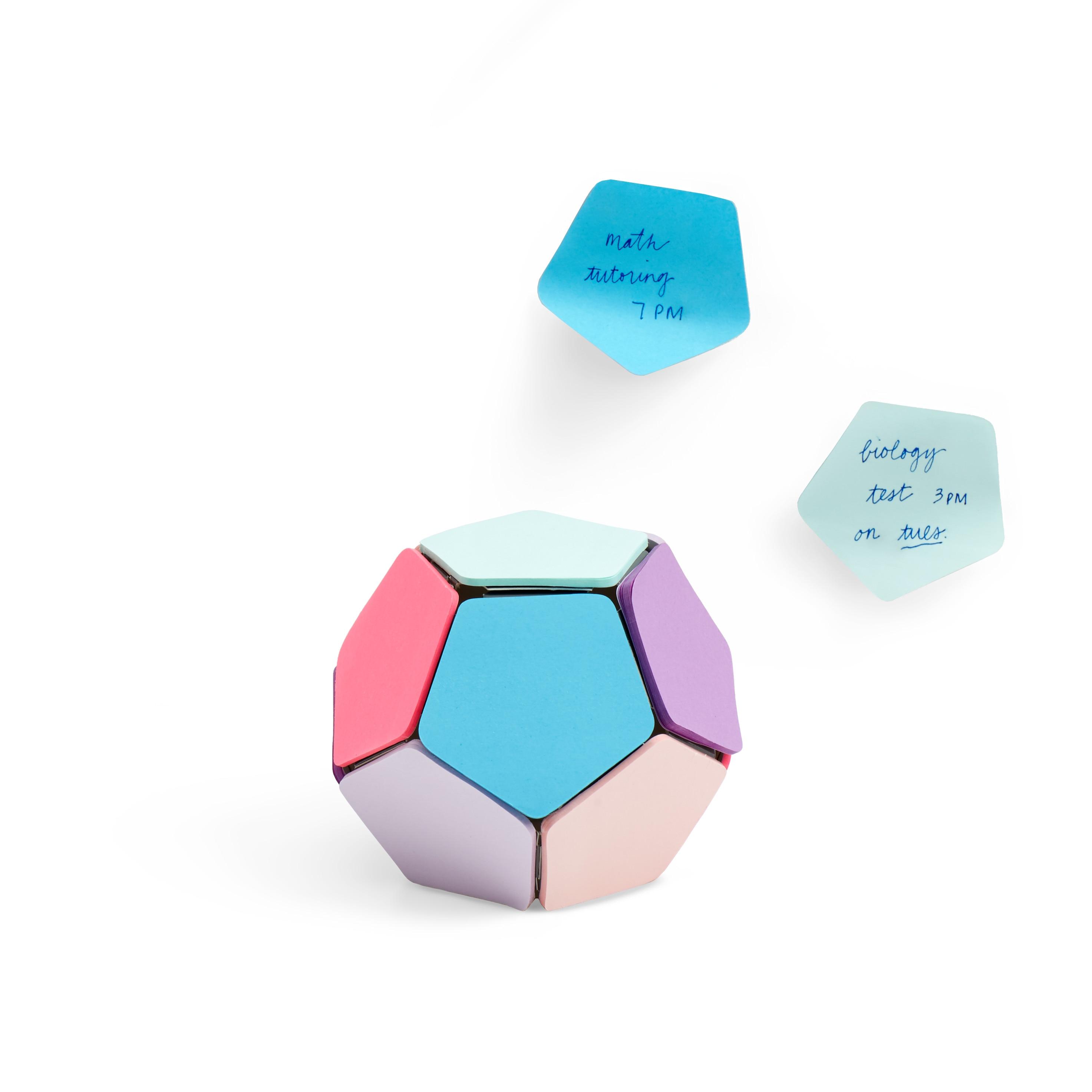 Poppin Sticky Memo Ball