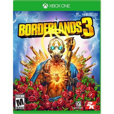BORDERLANDS 3 XBX1