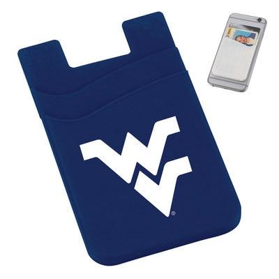 Dual Pocket Wallett