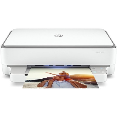 HP Envy 6055 All-in-One Printer