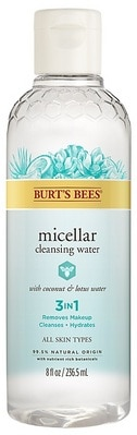 Micellar Cleansing Water Coconut and Lotus