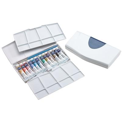 Winsor & Newton Cotman Watercolor Painting Plus Set Tube Set