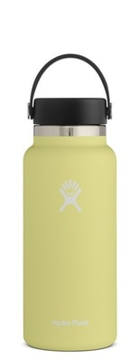 Hydro Flask 32 oz. Wide Mouth with Flex Cap Pineapple