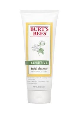 Sensitive Facial Cleanser (6 oz)