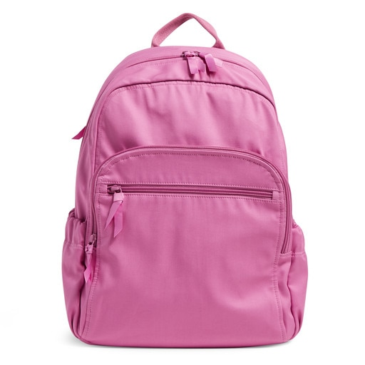 Campus Backpack : Rich Orchid