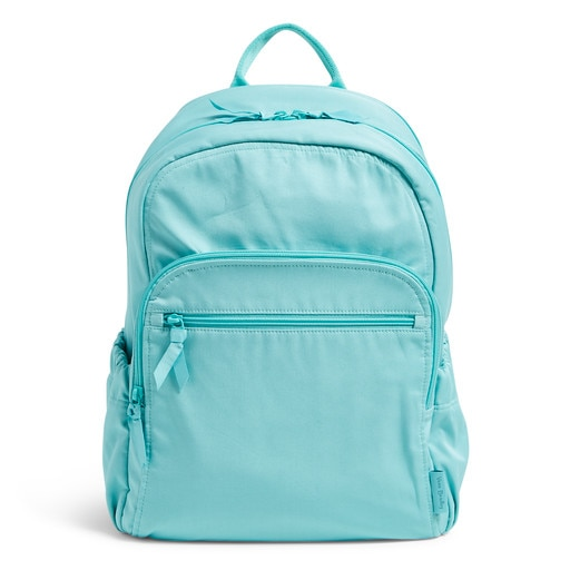 Campus Backpack : Turquoise Sky