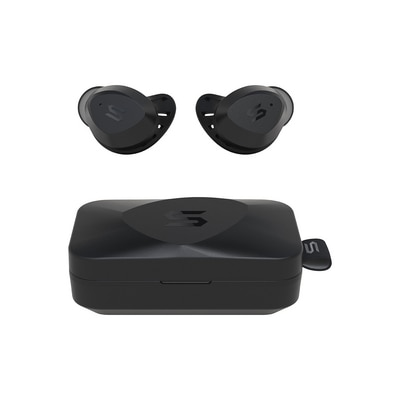 Soul S-Fit All-Conditions TrueWireless Black