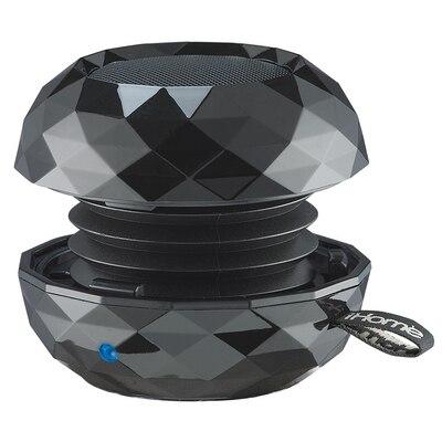 iHome BT Mini Speaker Black