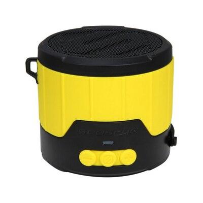 Schosche Boom Bottle Rugged Speaker