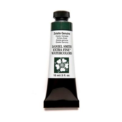 Daniel Smith Extra Fine Watercolor, 15 ml, Zoisite Genuine