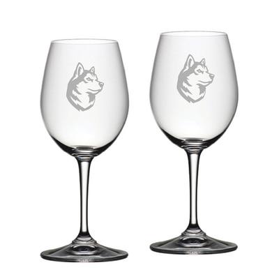 Northeastern Riedel White Wine Glass 2pk