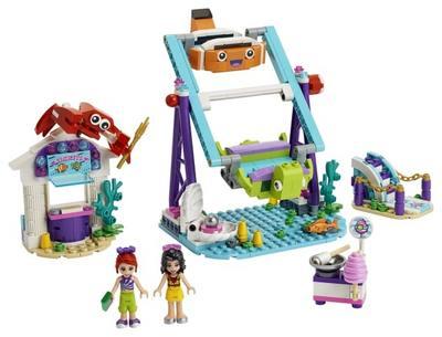 LEGO Friends Underwater Loop 41337