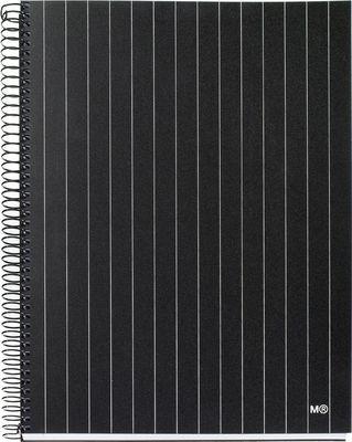 Miquel Rius Diplomat 4 Subject Notebook