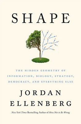 Shape: The Hidden Geometry of Information  Biology  Strategy  Democracy  and Everything Else