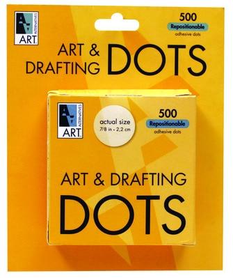 Dots Art & Drafting 78 Inch
