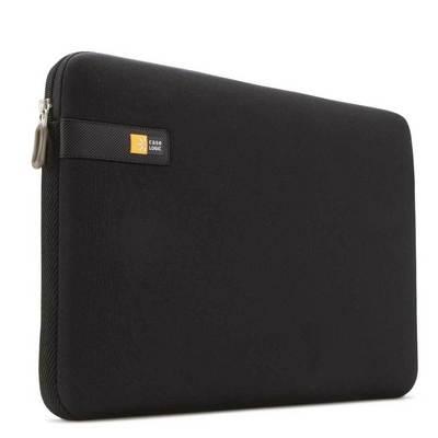 "Case Logic 16"" Black Laptop Sleeve"