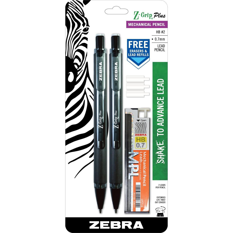 Shake Mechanical Pencil 7mm 2pk