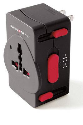 Worldwide Adaptor Plug
