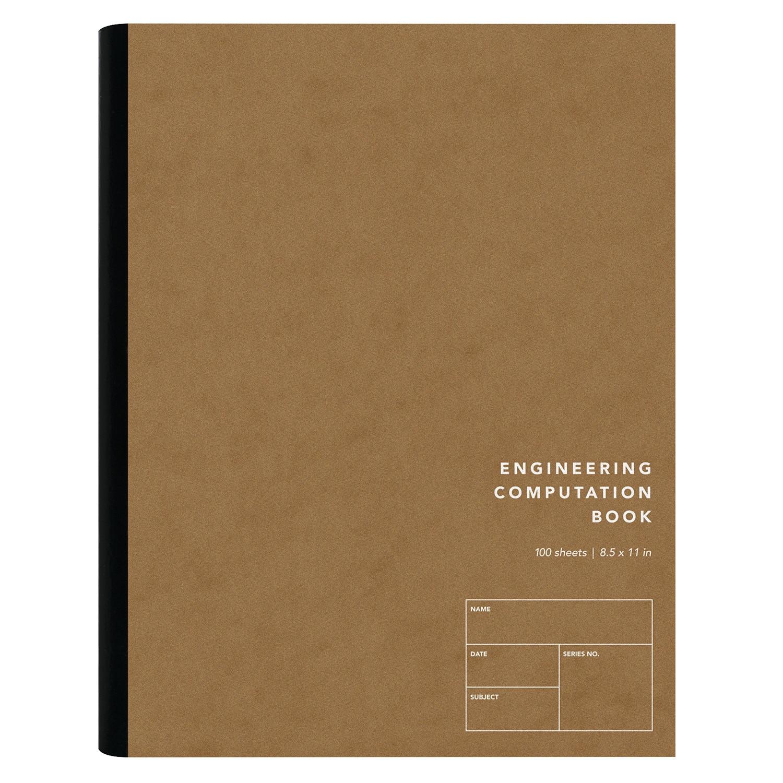 ENGINEERING COMPUTATION BOOK
