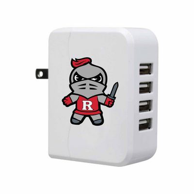 Tokyodachi White USB 4Port Wall Charger Classic V7