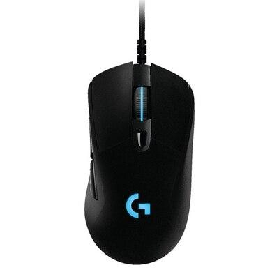 Logitech G403 Hero Gaming Mouse Black