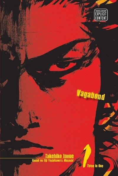 Vagabond  Volume 1
