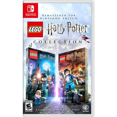 LEGO HARRY POTTER COLLECT NSW