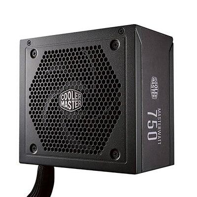 Cooler Master Semi-fanless Modular 80 Plus