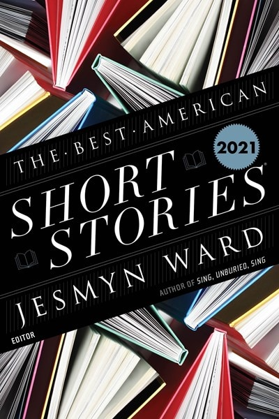 The Best American Short Stories 2021