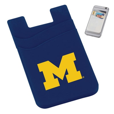 Michigan Dual Pocket Wallet