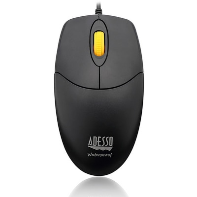 Adesso Medical Grade Waterproof Mouse