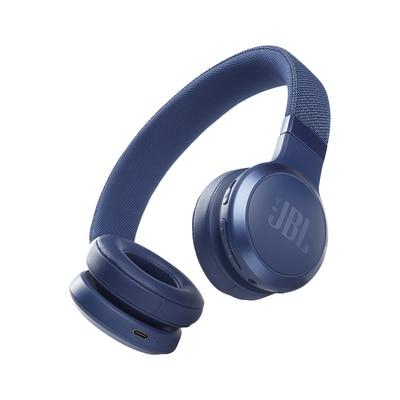JBL Live 460NC Wireless Noise Cancelling On-Ear Headphones