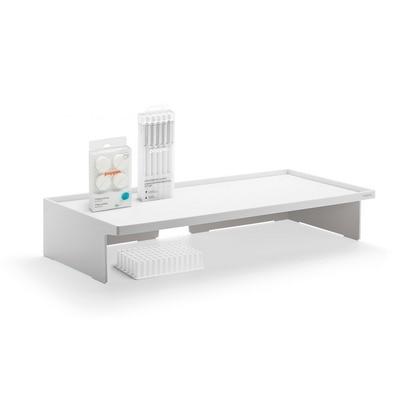 Monitor Riser Kit, White
