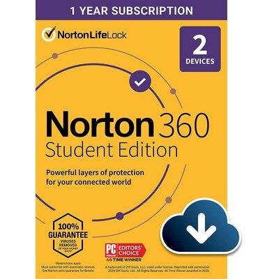 Norton 360 Education Version