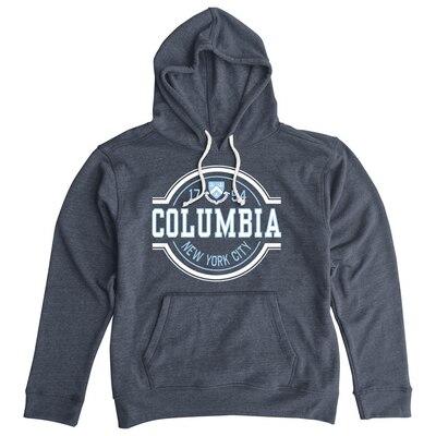 Columbia University Alta Gracia Eco Hooded Sweatshirt