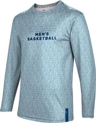 ProSphere Basketball Unisex Long Sleeve Tee