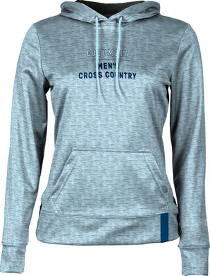ProSphere Cross Country Women's Pullover Hoodie